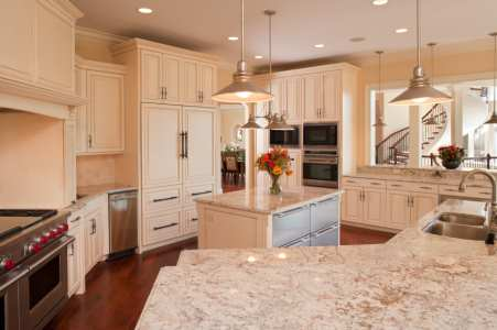 Custom cabinetry by Infinite Designs