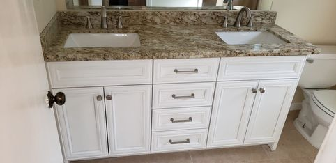 Cabinet Construction in Houston, TX (1)