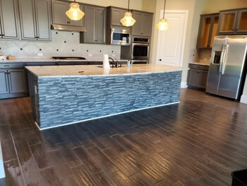 Kitchen Remodeling by Infinite Designs