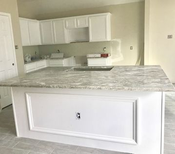 Custom Made cabinets in Katy, TX (2)