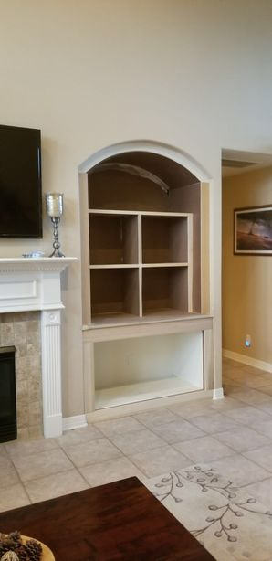 Before & After Custom Cabinetry (2)