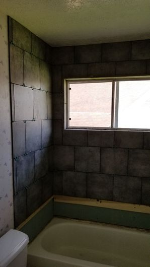 Before, During & After Bathroom Renovation in Houston, TX (4)