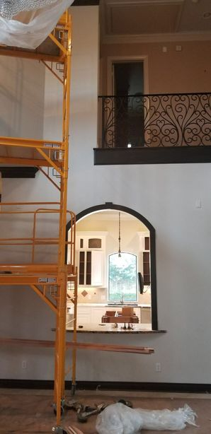 Interior Painting in Sugarland, TX (1)