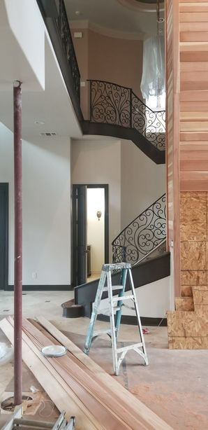 Interior Painting in Sugarland, TX (2)