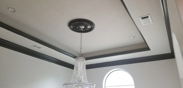 Interior Painting in Sugarland, TX (3)