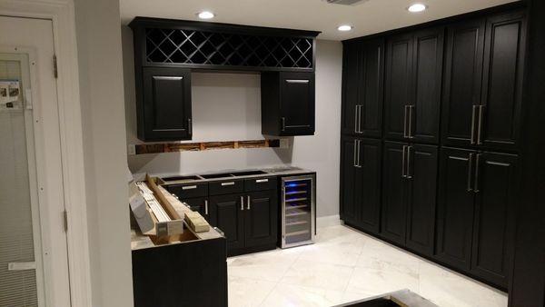 Photos By Infinite Designs - Sugar land kitchen remodeling