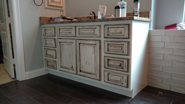 Custom Cabinetry in Richmond, TX (1)