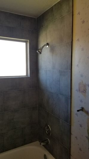 Before, During & After Bathroom Renovation in Houston, TX (3)
